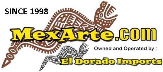 Wholesale Mexican arts and crafts, home decor, ceramics